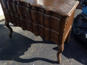 ANTIQUE BUFFET 2