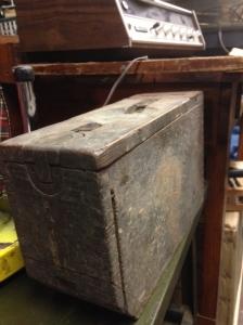 WWII BOX