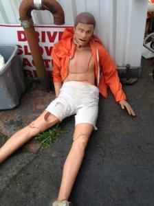 CPR GUY