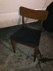 MID CENT CHAIR