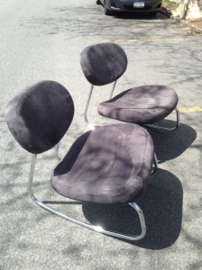 MID CENT CHAIRS 2