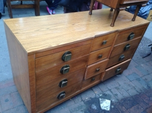 MID CENT DRAWER