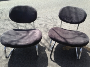 MID CHAIRS