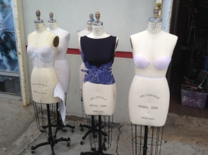 DRESS FORMS 4