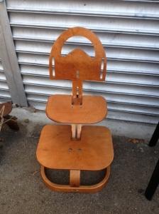 chair sweedish