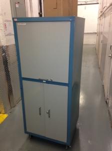 metal cabinet 2