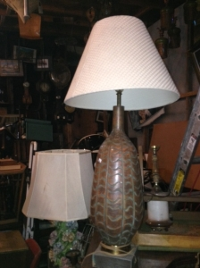 MID CENT LAMPP