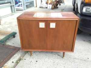 MID CENT TV STAND
