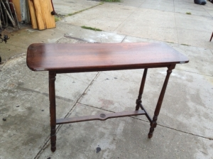ENT TABLE