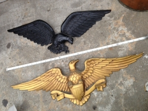 EAGLE CAST IRON