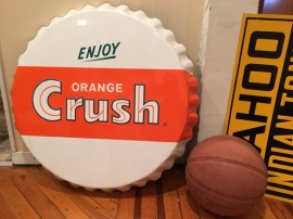 CRUSH BUTTON