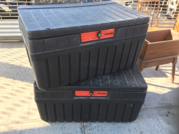 TRUCK BED BOXES