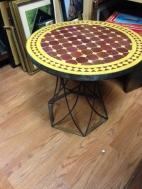 MOROCAN TABLE