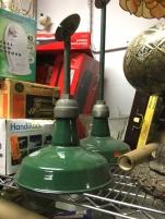 PORCELAIN LAMPS