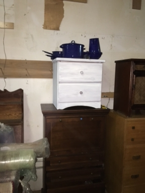 CHESTS 2
