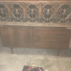 MID CENT DRESSER LONG