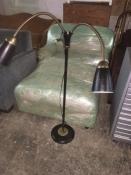 MID CENT FLOOR LAMP
