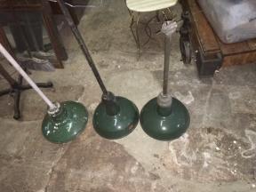 PORCELAIN LAMP