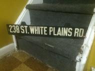 238 ST WHITE PLAINS RD $125