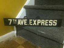 7TH AVE EXPRESS $125