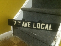7TH AVE LOCAL $100