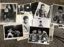 BOXING PICTURES