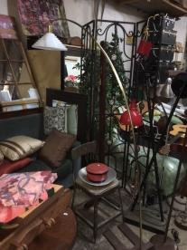 MID CENT LAMP 2