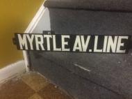 MYRTYLE AVE $125