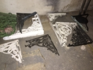 SHELF BRACKETS 2