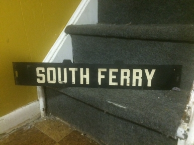 SOUTH FERRY $200
