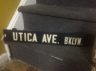 UTICA AVE $150