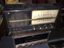 AM-FM RADIO