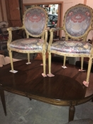 DINING CHAIRS FANCY