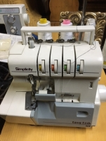 EASY LOCK SEWING MACHINE