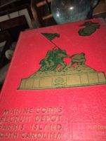 MILITARY BOOK