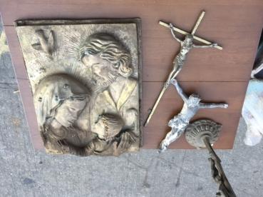 RELIGIOUS METAL