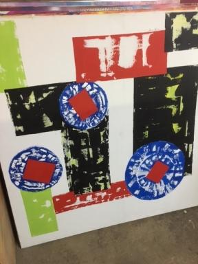 ART 3 CIRCLES