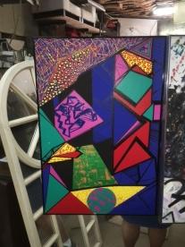 ART BRIGHT ANGLES