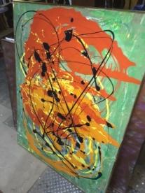 ART SPLAT