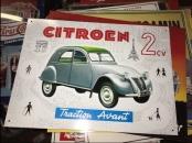 CAR SIGN 2