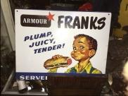 FRANKS SIGN