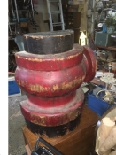 PIPE MOLD 2