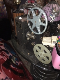 8MM REEL TO REEL