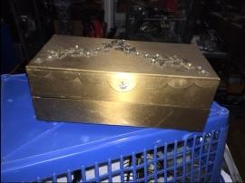 JEWELRY BOX CLOSED