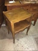 JOHN WIDDICOMB SIDE TABLE