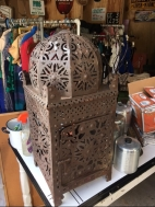 MOROCCAN CANDLE HOLDER