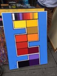 MODERN ART 25