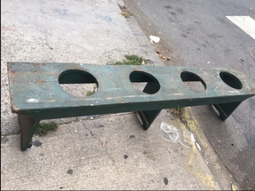 bench-with-holes