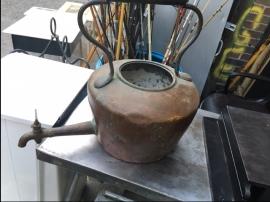 copper-water-spout