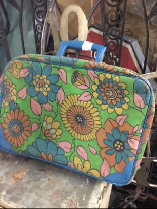 floral-luggage
